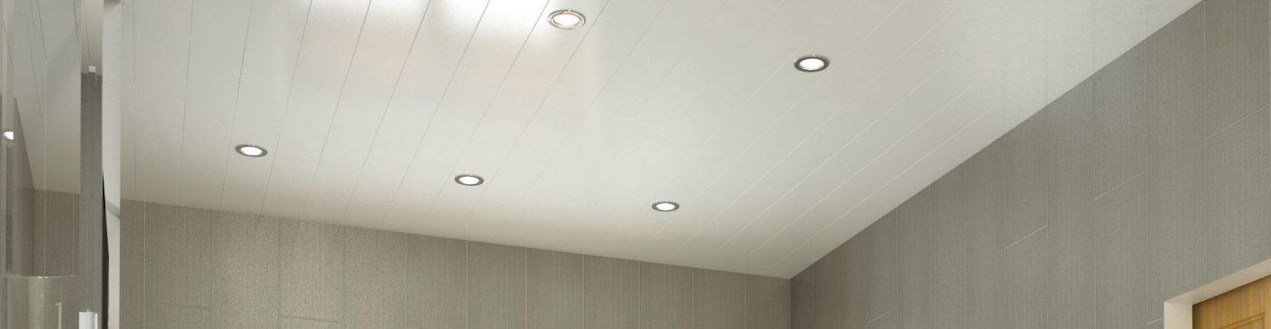 ceiling panels pvc