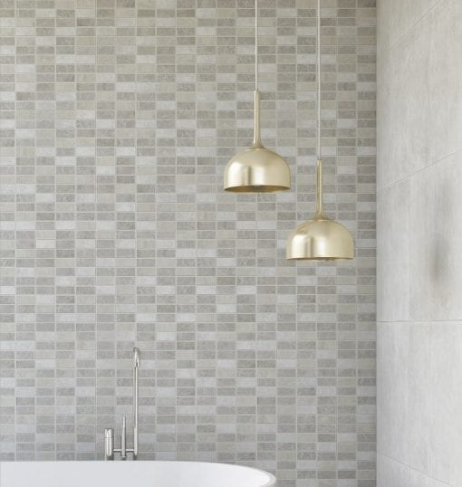 Mosaic Tile Effect Wall Panels From Allpanels Co Uk