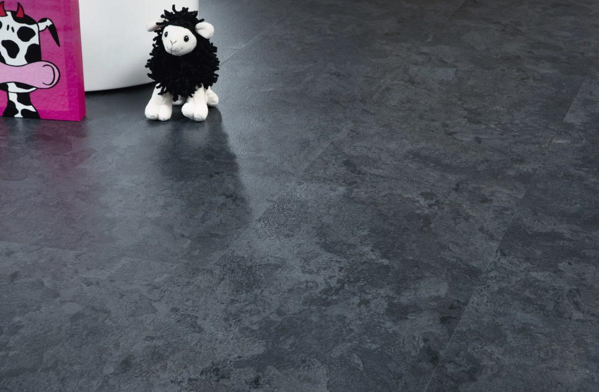 Stone Effect Vinyl Flooring