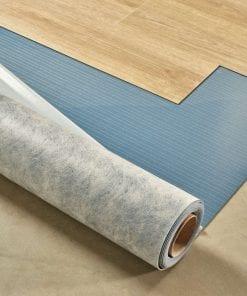 underlay for vinyl floor