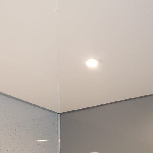 pvc ceiling panel cladding