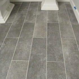 Bathroom floor tiles waterproof flooring