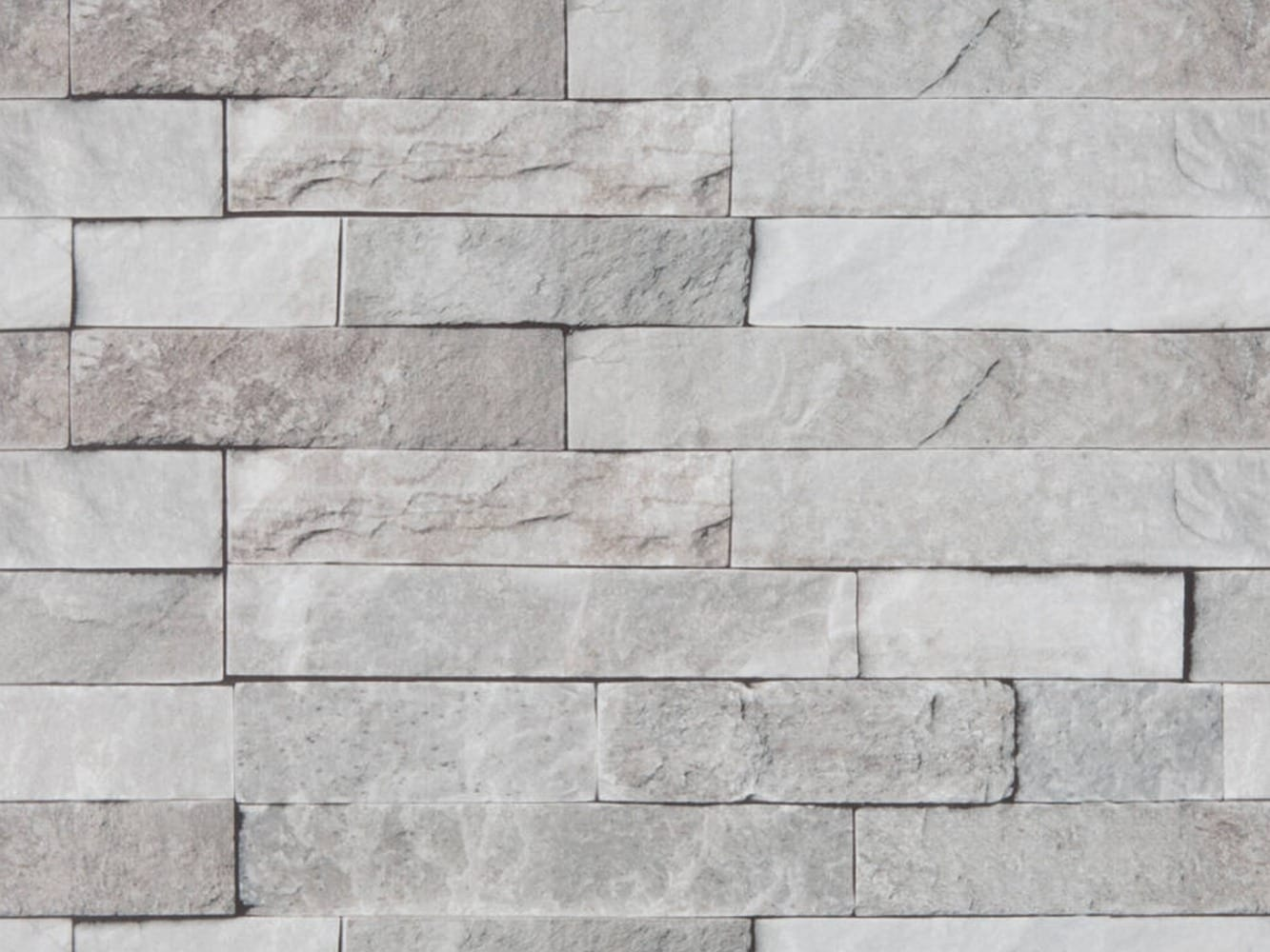 Neptune Grey Brick Pvc Wall Panels 7 5mm X 400mm X 2 8m Pack Of 3 Allpanels